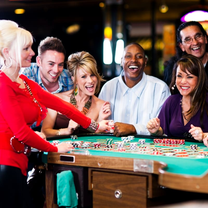 Comanche Red River Hotel Casino | Oklahoma Casinos | $99 nightly - Play