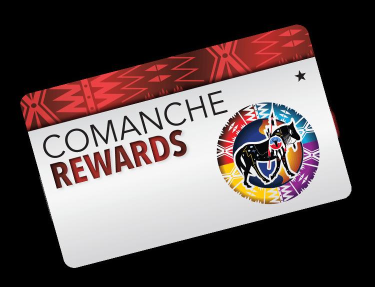 comanche red river casino winners